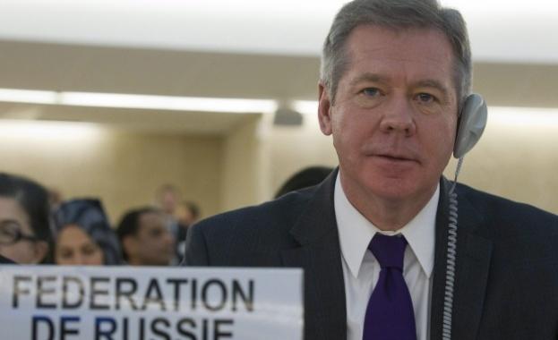 Москва определи като неприемливи действията на водената от САЩ коалиция