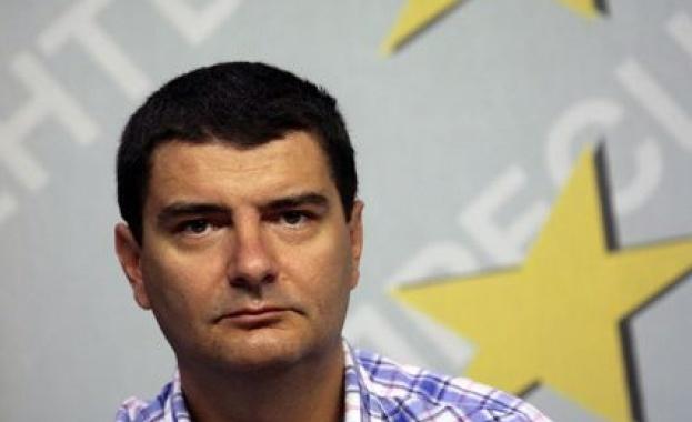 Борис Цветков, общински съветник от БСП в СОС, в интервю