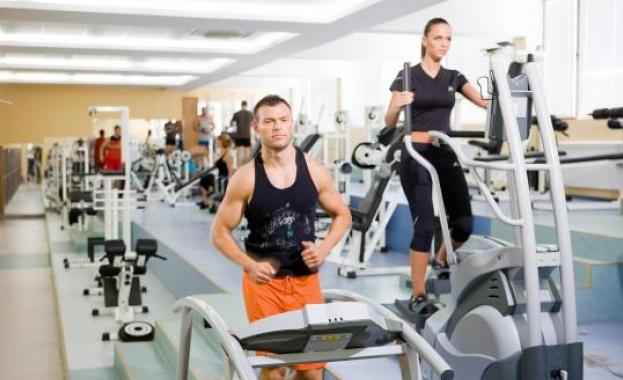 Физическите упражнения в града - безполезни заради мръсния въздух