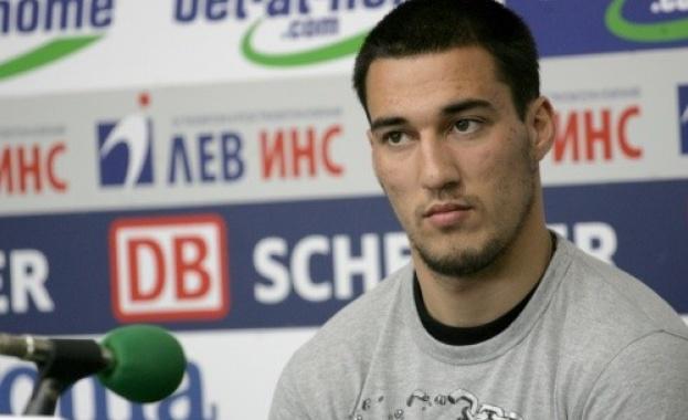 Футболист №1 на България за 2016 година и халф на
