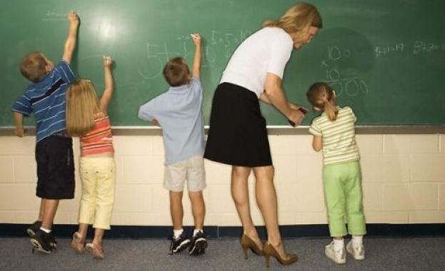 Учителите обикаляли домовете на спрени от училище деца в Пазарджик