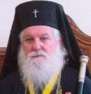 Опело и погребение на Видинския митрополит Дометиан