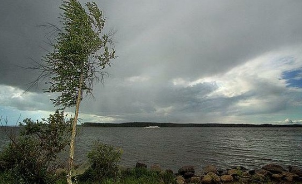 В събота над страната ще преобладава облачно, в равнините и