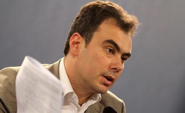 Бойчев: Корупцията ще свали правителството от власт