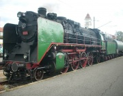 """""""Влакът на буквите"""" тръгна за 24 май"""