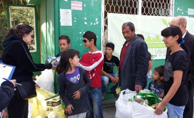 """""""Амнести"""" с унищожителни критики към българските власти за бежанците и циганите"""