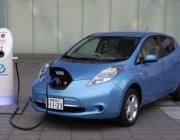 Сериозен ръст на продажби на електромобили у нас