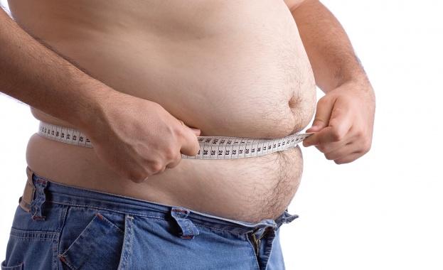 Милион и половина българи с наднормено тегло