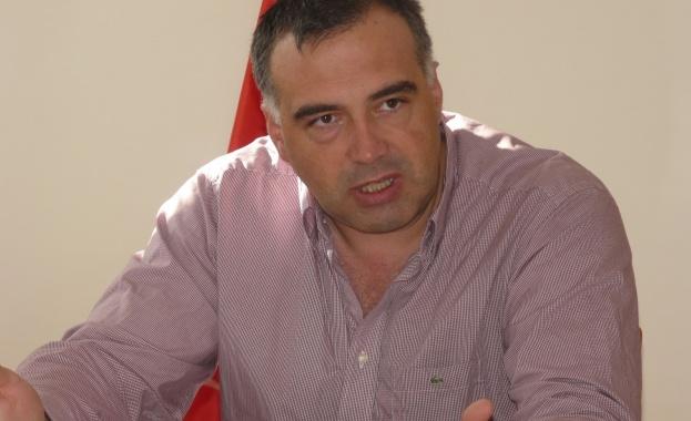 """""""Аз съм последният човек, който ще каже, че Бисер Петков"""