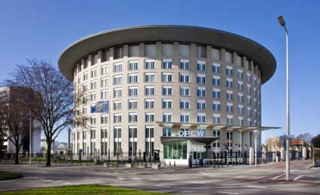 Посланиците на Русия и Франция са пристигнали в централата на ОЗХО