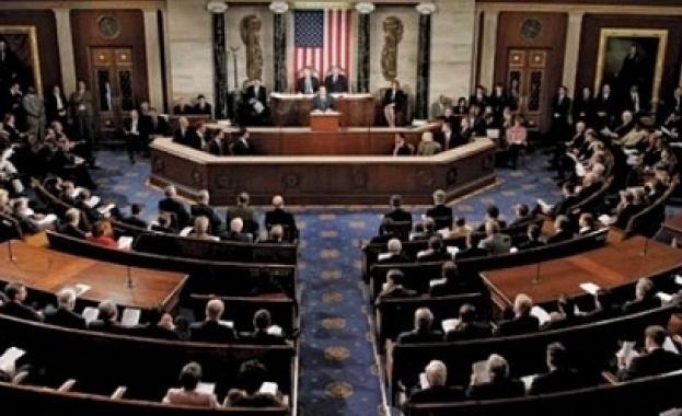 Гневно писмо от Сената на САЩ до Ердоган