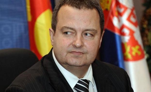 Дачич: Ако Путин беше президент, НАТО нямаше да бомбардира Сърбия