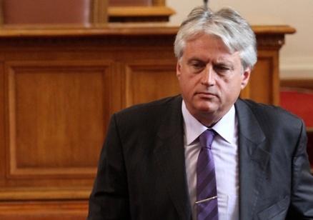 БСП поиска изслушване на Бойко Рашков заради твърденията за нерегламентирано подслушване на магистрати и политици