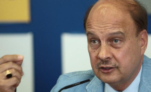 Депутатът от ГЕРБ Георги Марков не одобри действията на своите