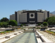 НДК започва съвместни проекти с културния институт в Йерусалим