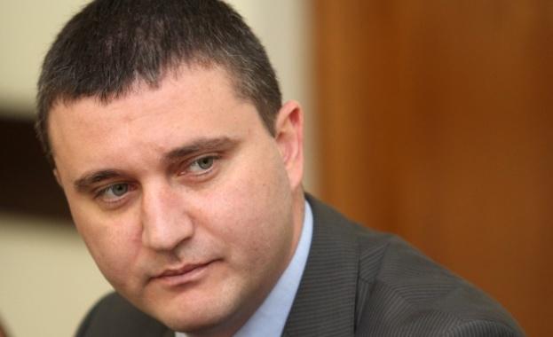 Горанов се обяви за цялостна реформа на пенсионния модел