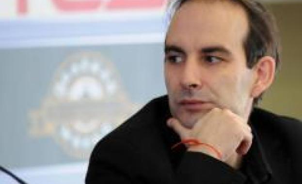 """""""Г-н Радев показа, че е силен, независим и, когато се"""