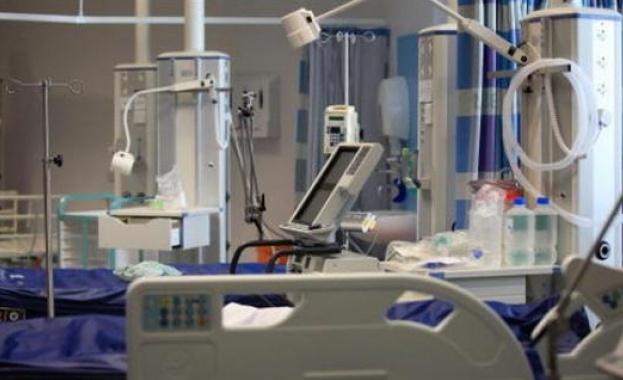 Българската православна църква дари скъп апарат за лечение на деца
