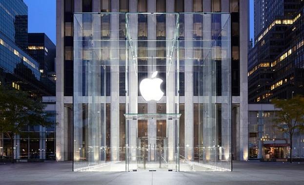 Apple заформя скандал, определяйки Крим за руска територия