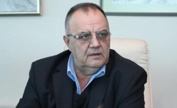 Божидар Димитров: Ако вземем властта, първо ще пусна руснаците биз визи
