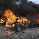 Коли бомби отнеха живота на над 100 души в Мосул