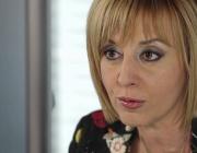 Мая Манолова: БСП има един лидер, той трябва да я изведе на вота като отбор