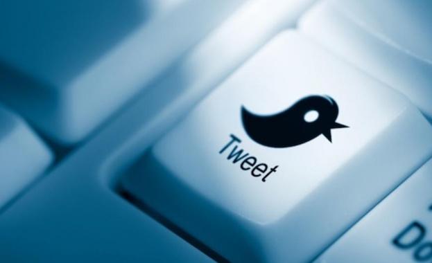 Ръководството на социалната мрежа Twitter поднесе извиненията си за това,
