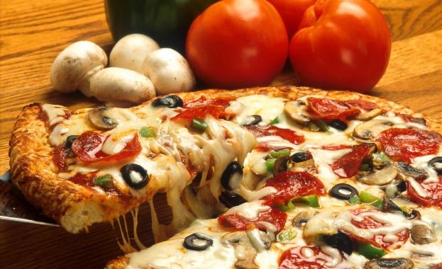 9 февруари е Международният ден на пицата