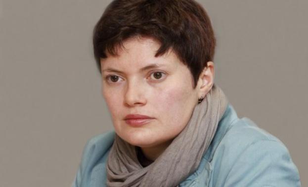 Снимка: Зам.-министър Крумова: Необходими иновативни решения за стратегическата инфраструктура