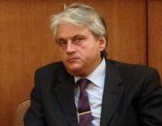 Бойко Рашков е категоричен: Има нерегламентирано подслушване на политици
