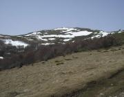 Над 1800 м в планините ще вали сняг