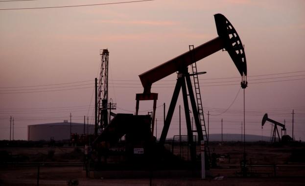 От началото на тази година Русия намали производството на петрол