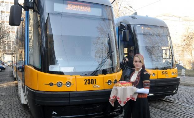 МРРБ изпрати за нотификация в ЕК проекта за интегриран градски транспорт в Столицата