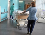 Състоянието на системата на болничната помощ у нас върви към катастрофа