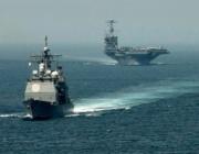 Турски и гръцки военни кораби се сблъскаха в Егейско море