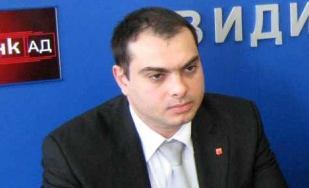 """Изказване на Филип Попов, секретар на ПГ на """"БСП за"""