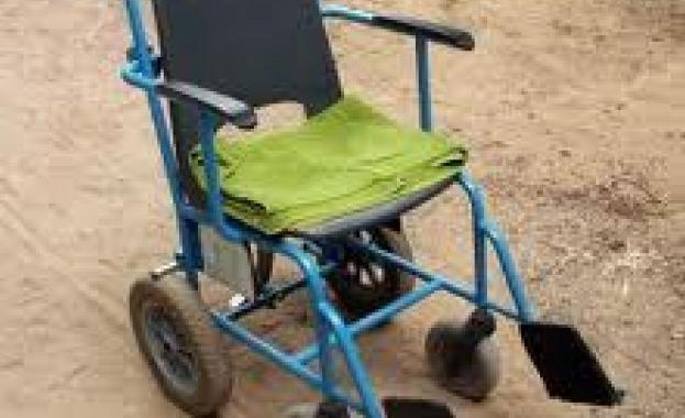 Плажовете – недостъпни за хората с увреждания
