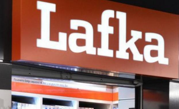 Шефът на Lafka: Нямаме политически връзки, това е бизнес проект
