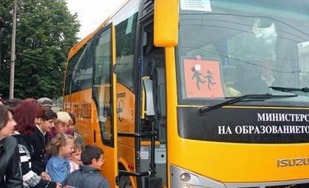 Засилени проверки на автобуси, които превозват ученици, планира Агецния