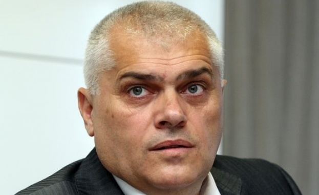 Валентин Радев: Неотложна е оптимизацията на личния състав в МВР