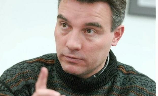Иво Христов: Ще има натиск отвън за коалиция ГЕРБ-БСП