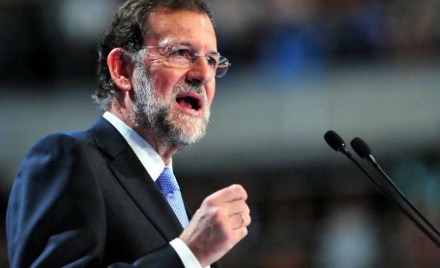 Мадрид отхвърли посредничество с правителството на Каталуния