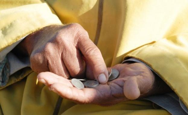 Индикаторите за бедност и социално включване са част от общите