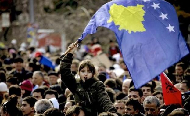 Днес, 17 февруари, Република Косово чества десетата годишнина от своята
