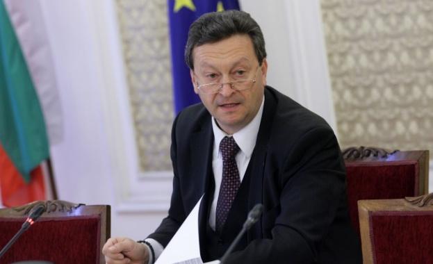 """Таско Ерменков: Няма правителство, безгрешно по проекта """"Белене"""""""