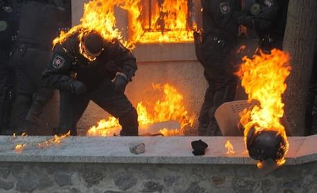 Il Giornale: Сянката на цветната революция отново е надвиснала над Балканите