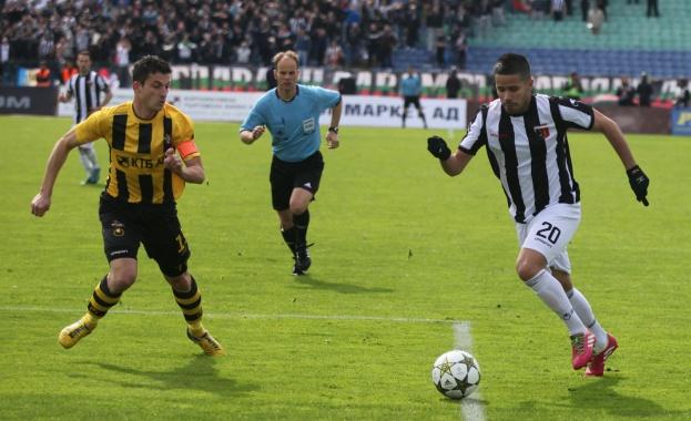 Пловдивските Ботев и Локомотив ще играят за 11-и път в турнира за Купата