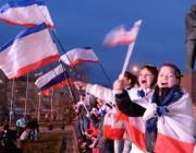 Крим: емоционална разходка из спомените 1 година по-късно
