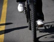 Протест на велосипедисти в знак на подкрепа и повече солидарност
