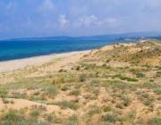 Стартирана е процедура по актуализация на специализираната карта на дюните